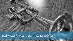 Intonation im Ensemble