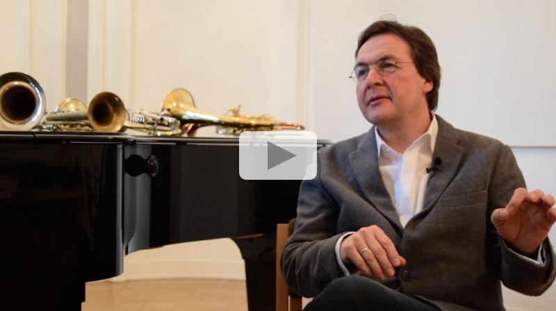 Interview mit Matthias Höfs