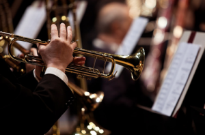trompete-volle-hohe-töne