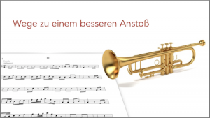 Anstoss-Trompete
