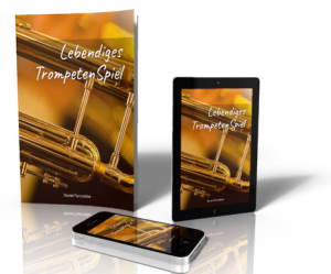 Buch zum Trompete lernen