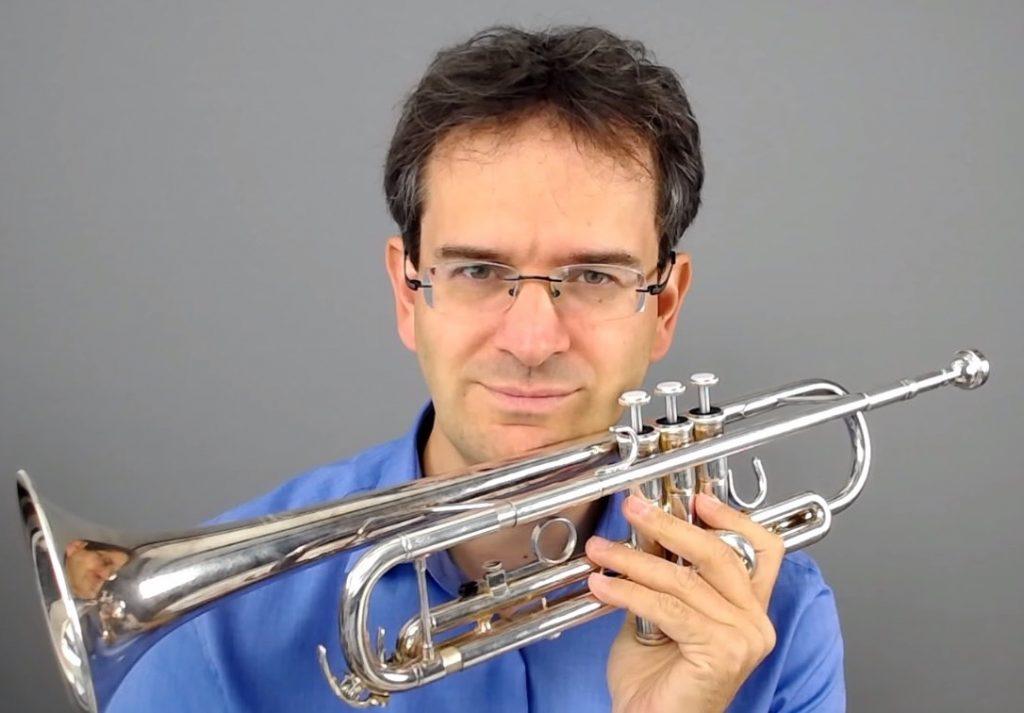 Online Trompetenlehrer