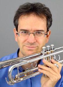 Trompetenlehrer online