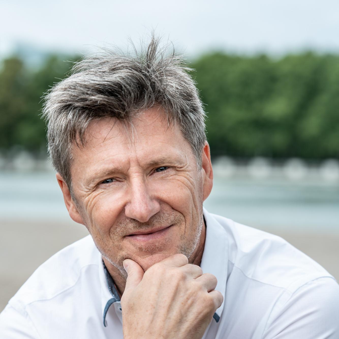 Wolfram Dietrich